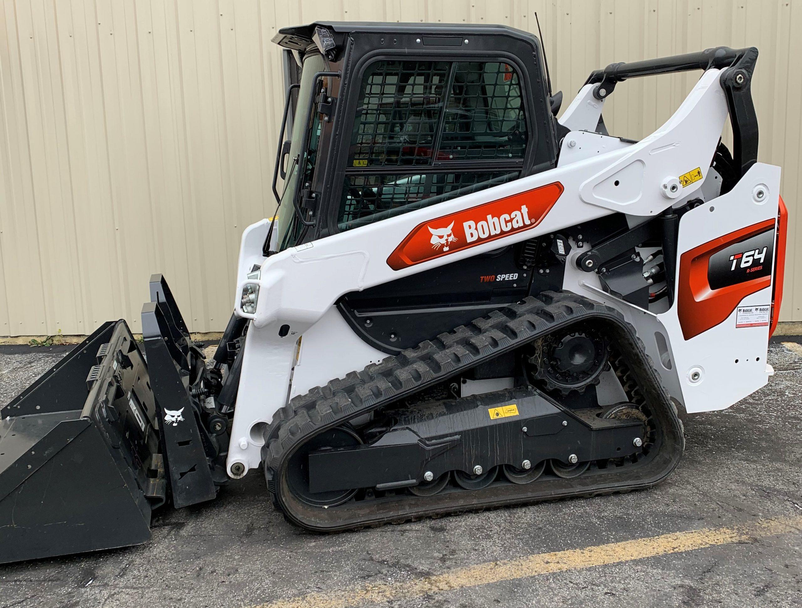 Bobcat - Ground Force
